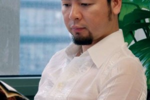 王俊懿:走向世界的中国翡翠大师