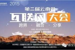 杨牧仁谈云南珠宝电子商务的未来