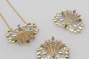 韩国2017珠宝设计大赛精选作品