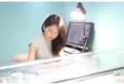上海珠宝设计师章璐谈纪念珠宝设计