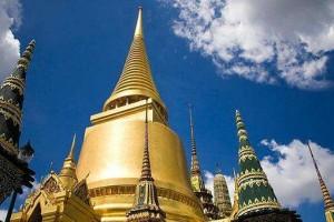 """第65届曼谷国际珠宝展暨2020年""""泰国之友""""颁奖典礼"""