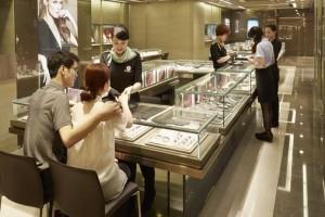 深圳黄金珠宝行业销售滑铁卢,疫情结束将迎来洗牌