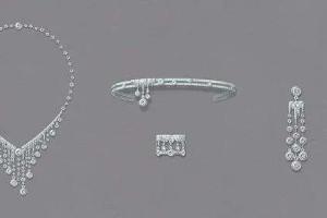 珠宝手绘设计的三大要素